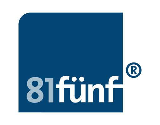 81fuenf_Logo