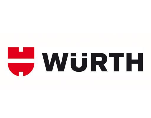 Würth-Logo